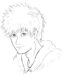 sketches 5 ichigo kurosaki by james 26133 on deviantart