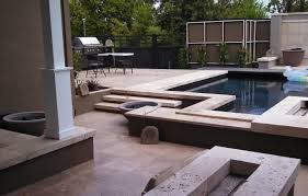 Stone Decks And Patios by Pools And Patios Durango Stone
