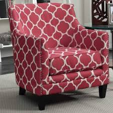 Red Armchair Red Accent Chairs You U0027ll Love Wayfair