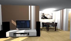 Wohnzimmer Design Farbe Tolle Wandgestaltung Mit Farbe U2013 100 Wand Streichen Ideen
