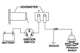 troubleshooting teleflex hourmeter gauges