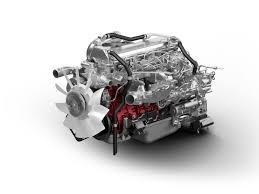 hino 500 engines