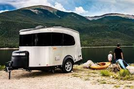Seeking A Trailer Airstream Basec Is Back For Those Seeking A Smaller More