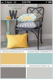 paint colors that go good with gray furniture pictures walls of