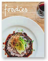 foodies recette cuisine fou des foodies édition québec alex cuisine