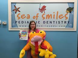 contests cincinnati oh sea of smiles pediatric dentistry