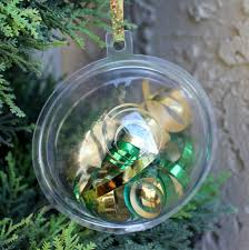 christmas ornaments clear plastic christmas ornaments toddler