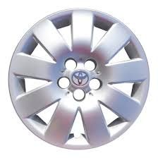 2004 toyota corolla hubcaps 2004 toyota corolla hubcap wheel cover 15 61123