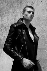 mens black leather motorcycle jacket 236 best jacket images on pinterest menswear black leather