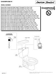 home decor american standard toilet parts bath and shower