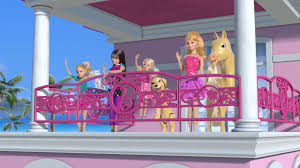 main title theme extended version barbie life in the