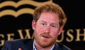 prince harry prince harry latest news pictures and events express co uk