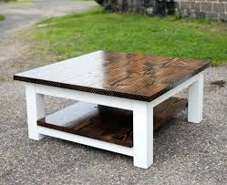 simple side table plans farmhouse coffee table plans modern wood furniture best of simple