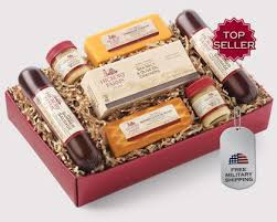 hillshire farms gift basket 102 best hickory farms images on kitchens cooking