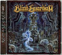 Blind Guardian Shirts Blind Guardian Nightfall In Middle Earth Remastered Nuclear