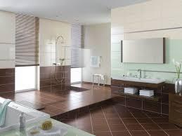 Black Bathroom Floor Tiles Bathroom Tiles Decorations Swank White Swing Door Bathroom