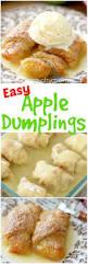best 25 apple dumplings ideas on pinterest pioneer woman apple