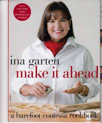 side dish ina garten gets ahead of cooking entertainment life