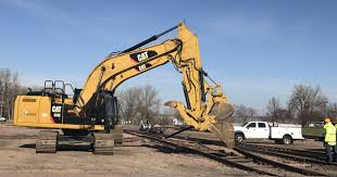 bnsf removes final rail cars from city owned downtown rail yard