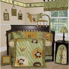 Crib Bedding Jungle Crib Bedding Sets Sears
