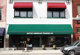 American Awning Co Residential And Commercial Awnings American Decor