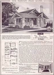 2 craftsman house plans 900 best historic floor plans images on vintage houses