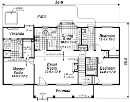 Ranch House Blueprints 36 Best House Plans I Like Images On Pinterest Ranch House Plans