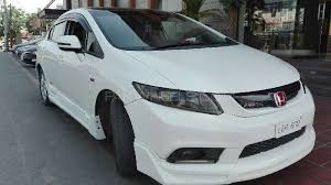 used honda civic 2013 used honda civic vti oriel prosmatec 1 8 i vtec 2013 kashmir motors