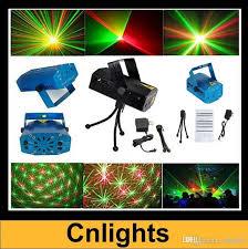 best dj lights 2017 cheaper price blue mini laser stage lighting 150mw green red led