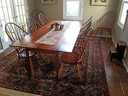 12 Foot Dining Room Table Litchfield Tim U0027s Cabin Fever Auction Takes Place April 26 The