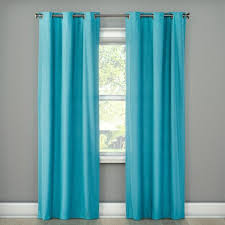Light Block Curtains Light Teal Curtains Scalisi Architects