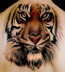 tiger japanese design idea for and