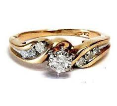 estate engagement rings estate ring ebay