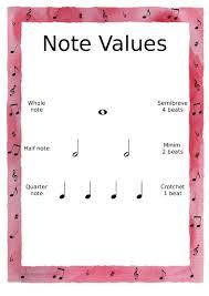 Free Printable Music Worksheets Music Theory Worksheets U2013 Wallpapercraft