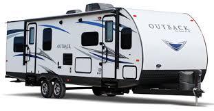 Outback Campers Floor Plans Outback Ultra Lite Travel Trailer Rv Sales 9 Floorplans