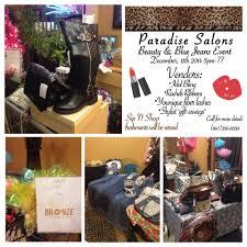paradise salon home facebook