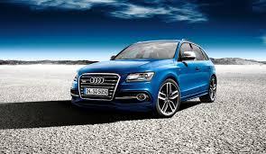 Audi Q5 Suv - 2016 audi q5 review price specs u0026 photos cnynewcars com