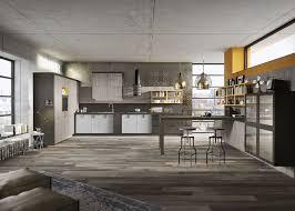 kitchen design ideas industrial kitchen design concrete flooring