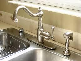 kohler coralais kitchen faucet sink faucet kohler coralais single or three kitchen