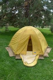 Dome Tent For Sale Vintage 1975 Jansport Mountain Dome Tent U2013 Basecamp Vintage