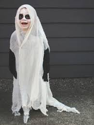 ghost costume if you ve got a bedsheet then you ve got a really awesome