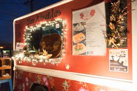 glitter truck denver food truck specializing in puerto rican comfort food gives