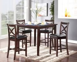 Standard Furniture Dining Room Sets Milo New Classic Furniture