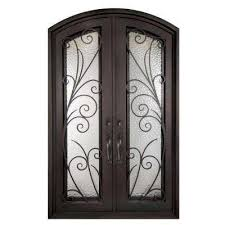 Shower Doors Unlimited Painted Front Doors Exterior Doors The Home Depot