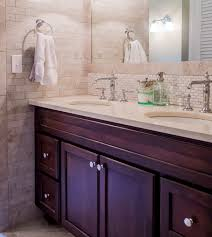 modern bathroom small design in pink color glubdubs idolza