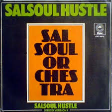 salsoul orchestra salsoul hustle disco version