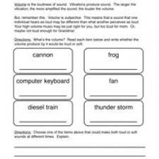 sound worksheets have fun teaching