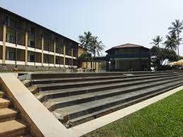 geoffrey bawa and the architecture of sri lanka hennebery eddy