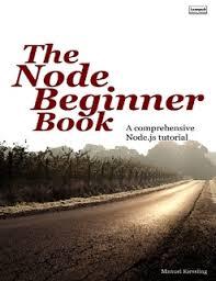 best node js books the node beginner book a comprehensive node js tutorial by manuel