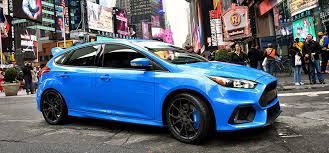 ford fusion sport 0 60 2016 ford focus rs 0 60